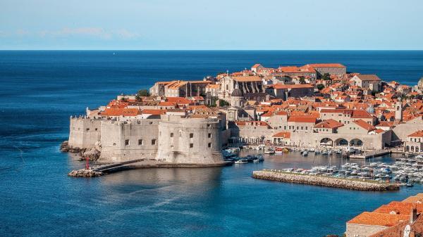 Dubrovnik Pixabay
