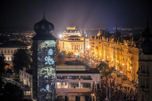Festiwal wiata w Pradze 2 Signal Festival