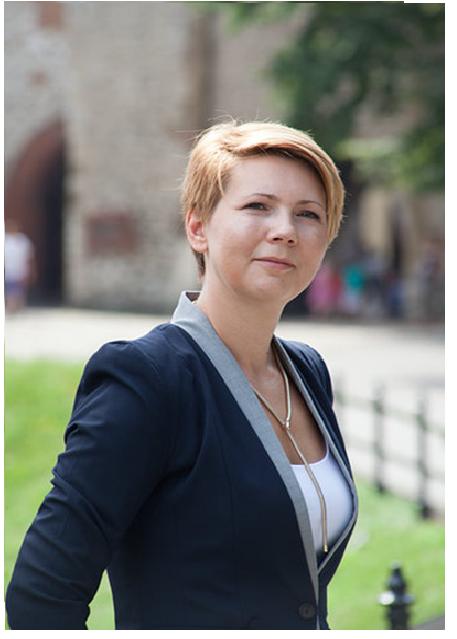 MaBgorzata Kalinowska Klimek