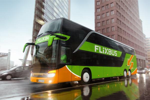 FlixBus Autobus 02