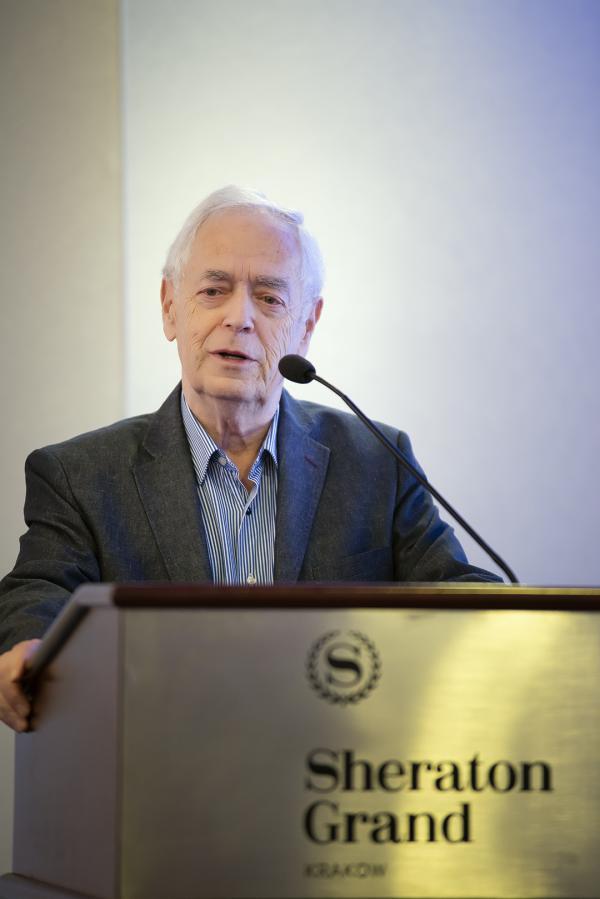 Julian Bystrzanowski
