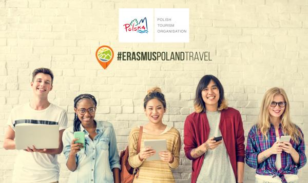 ErasmusPolandTravel