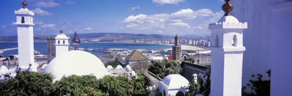 Tanger widok ogolny