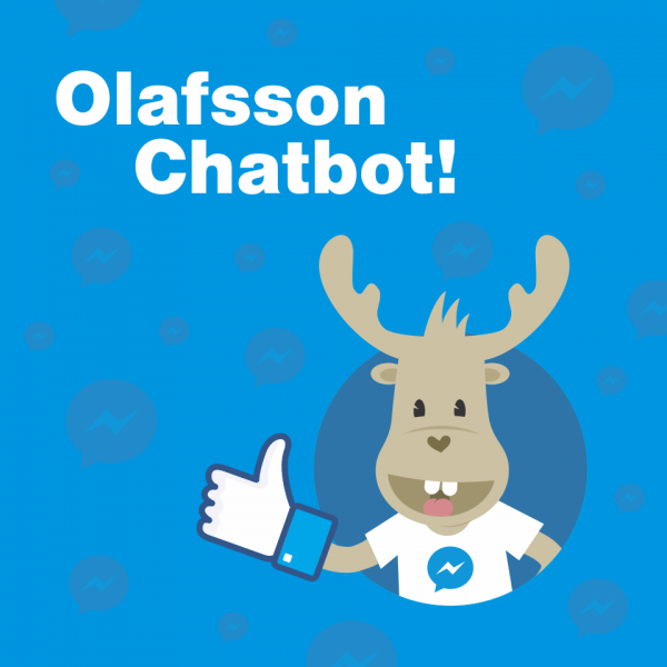 UL chatbot