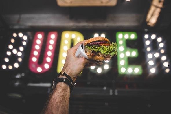 Boby Burger