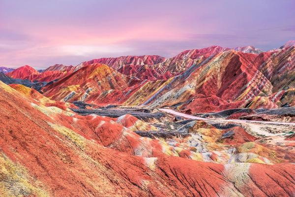 dest china zhangye national geopark gettyimages 997596964 universal within usage period 45039