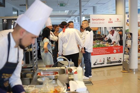 Mistrzostwa Polski w Podawaniu Baraniny 5