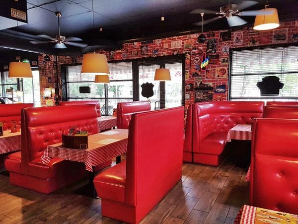 2019.10.07 Siec restauracji 7 Street z czwartym lokalem w Warszawie s