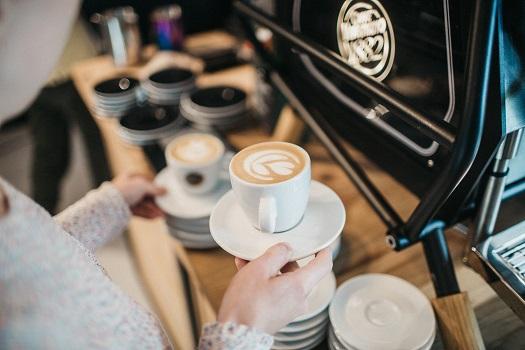 Caffe Vergnano 1