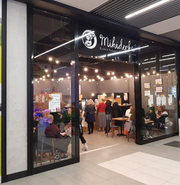 MIHIDERKA informacja prasowa 20200514 lokal Mihiderka