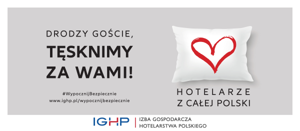 Kampania IGHP plakat poziom