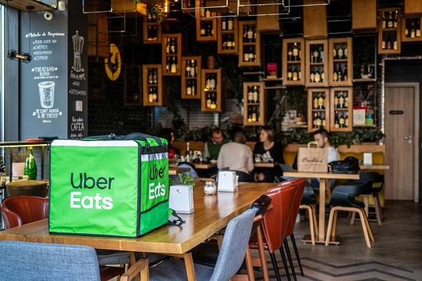 Uber Eats 1m
