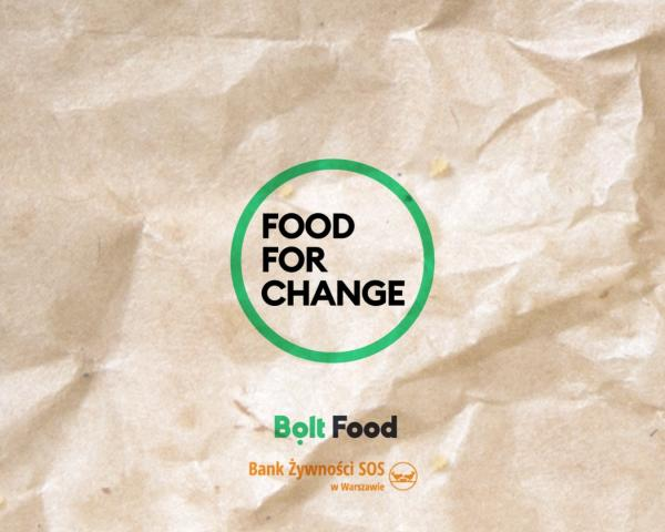 Food For Change 2