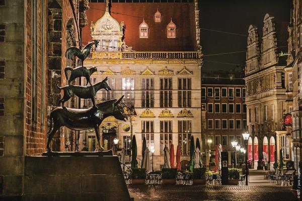 Brema StadtmusikantenNacht