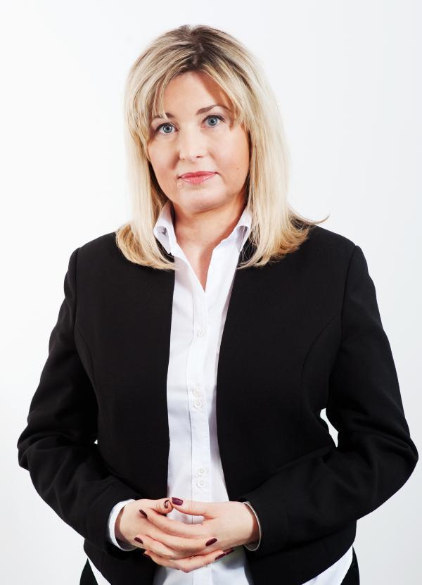 QSL Polska Agnieszka Saek