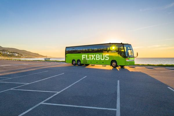 FlixBus Brazil media