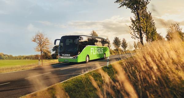 FlixBus media