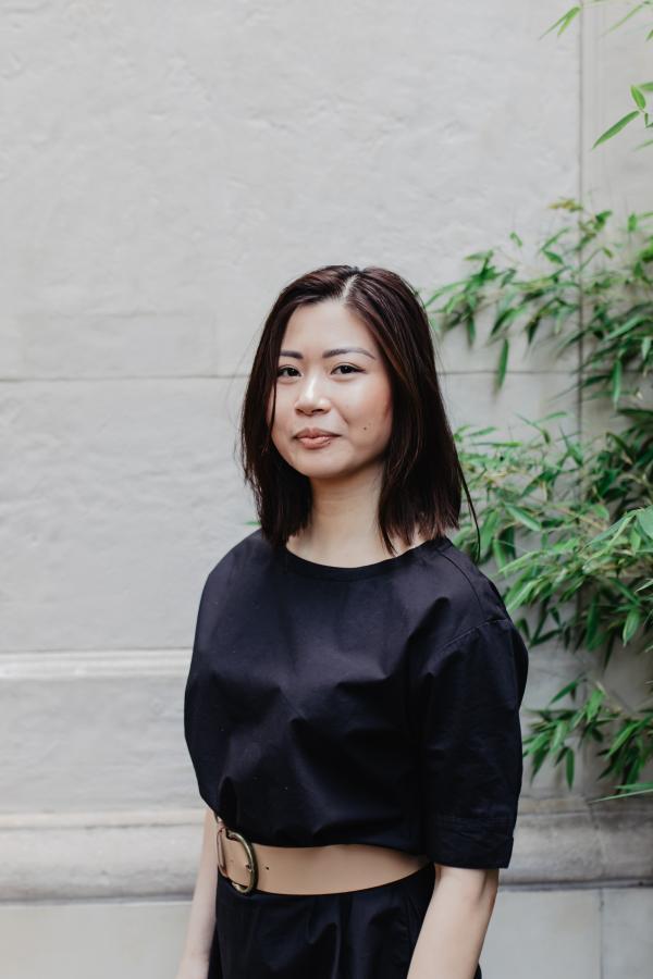 Linh Ziokowska